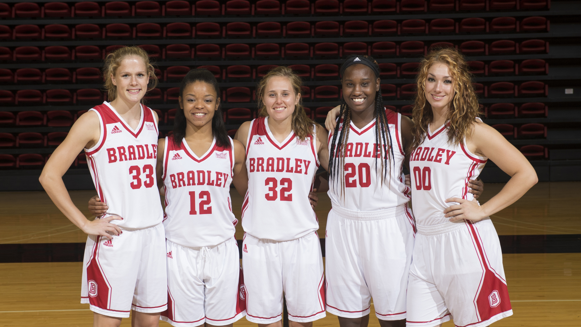 Women's Basketball Set For Senior Day Matchup With Illinois St.