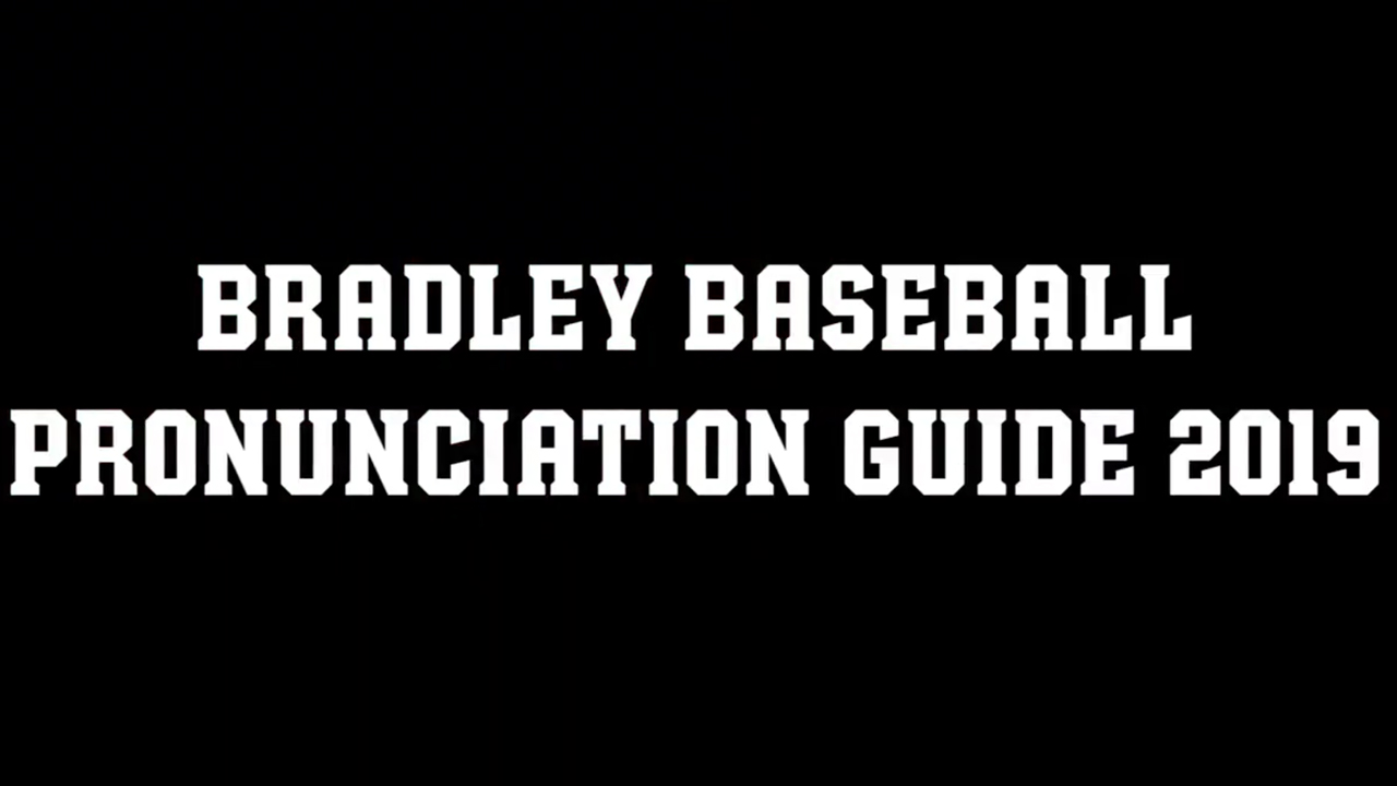 Beer Signs with White Sox - Bradley University Athletics